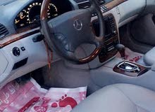 Automatic Mercedes Benz 2002 for sale - Used - Baghdad city
