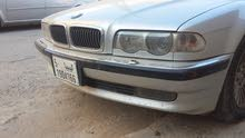 BMW 735 2002 for sale in Tripoli