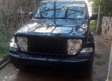 Jeep Liberty car for sale 2012 in Tripoli city