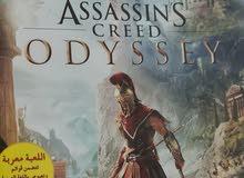 للبيع لعبة assassins creed odyssey