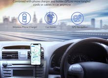 شاحن سيارة وايرلس - Wireless car charger