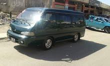 باص هيونداي h100 1996