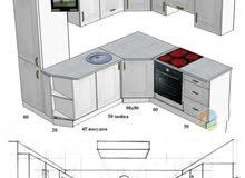 تغير لون مطبخ.      تغير رخام  طبيعي وصناعي