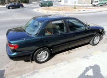 1996 Used Sephia with Manual transmission is available for sale