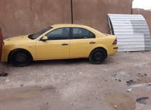 Automatic Yellow Ford 2006 for sale