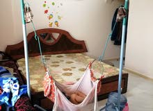 Junior make Stoller, beby seater, walker, relax chair and swing with bed