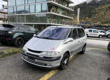 Renault Espace car for sale 2005 in Tripoli city