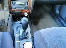 Silver Hyundai Elantra 2002 for sale
