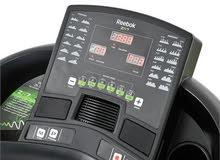 Reebok treadmill جهاز المشاية ريبوك ماركة اصلي