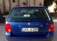 2000 Used Passat with Automatic transmission is available for sale