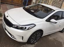 للبيع سيارتو 2017 السيارة جديدة ماشية 31 الف