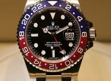HIGH QUALITY ROLEX AND HUBLOT  watches