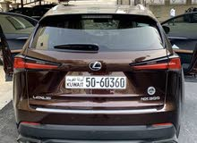 Lexus 2018 Good condition not even accident