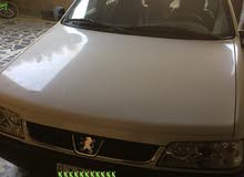 Peugeot Other 2008 - Manual
