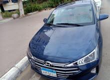 Rent a 2020 car - Cairo