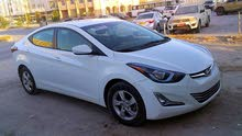 Hyundai elantra USA space 2014 for sale