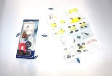 كيت تعليمي للطلاب و اجهزة قياس الفولتية والتيار
