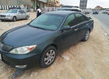 Toyota Camry 2003 For sale - Beige color