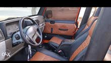 Available for sale! 1 - 9,999 km mileage Jeep Wrangler 2004