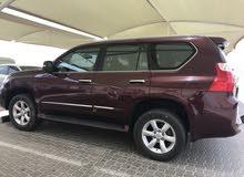 110,000 - 119,999 km Lexus GX 2010 for sale