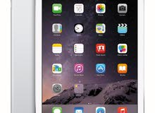 IPAD mini, 16 GB WIFI SILVER 35 KD ONLY