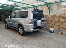 متسوبيشي باجيرو 2011 للبيع