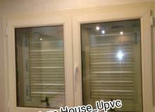 Future House_upvc window &Door System