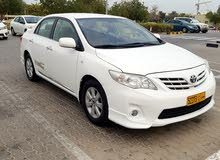 Available for sale! +200,000 km mileage Toyota Corolla 2012