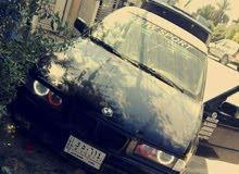 BMW 325 car for sale 1992 in Baghdad city