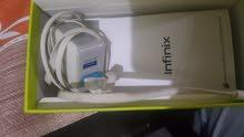 جهاز انفنكس هوت موت x551