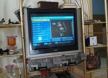 تلفزيون مع بوفيه