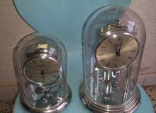 ساعات بندول جديدة انتيك غير مستعملة ممتازة للمكاتب والمحالات الراقية / طرابلس او الزاوية