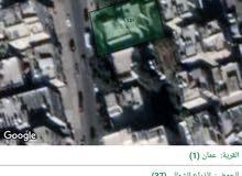 ارض تجاري للبيع حي نزال الذراع الشمالي بسعر مغري