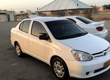 Manual Toyota 2003 for sale - Used - Al Batinah city