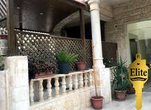 شقه طابق ارضي للبيع في الاردن - عمان - الرابيه بمساحه 173م