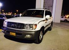 Best price! Toyota Land Cruiser 2000 for sale