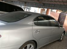 Automatic Lexus 2005 for sale - Used - Suwaiq city