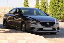 Mazda 6 made in 2014 for sale