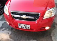 Gasoline Fuel/Power   Hyundai Avante 2009