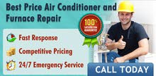 AC Services Free Inspection