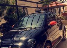 Fiat 500e car for sale 2015 in Amman city