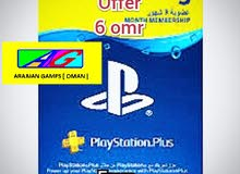 playstation 3 months subscription