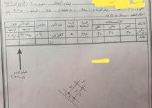 قطعة ارض مميزه  الجزيرة الشرقيه  اراضي اربد  ايدون