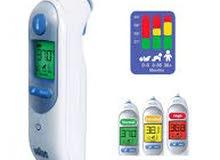 ( جهاز قياس الحرارة براون 7 ) الجهاز الأعلى مبيعاً