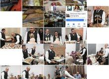 groupe des serveur pour vos fête  mariage fiançailles anniversaire ne histier