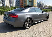 Audi A5 2015 For Sale