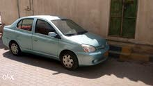 Toyota Echo 2005 For Sale