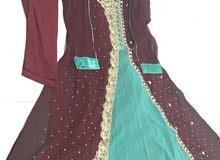 ملابس تقليديه وتراثيه فخمه لإيجار ب 15 ريال للمناسبات والأفراح