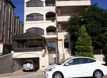 4 rooms 4 bathrooms apartment for sale in AmmanDahiet Al Ameer Rashed