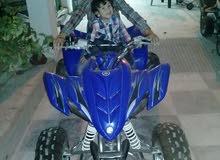 Yamaha rabter 350 cc